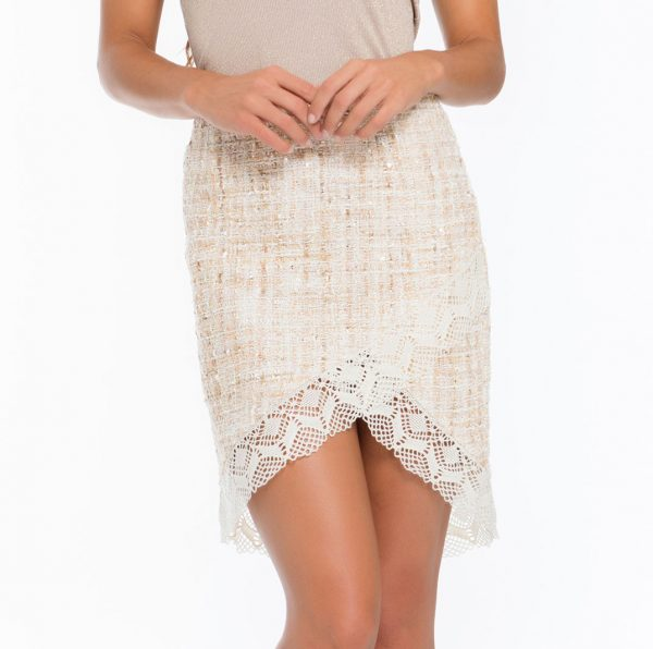 serendipia zamora armariolulu falda chanel