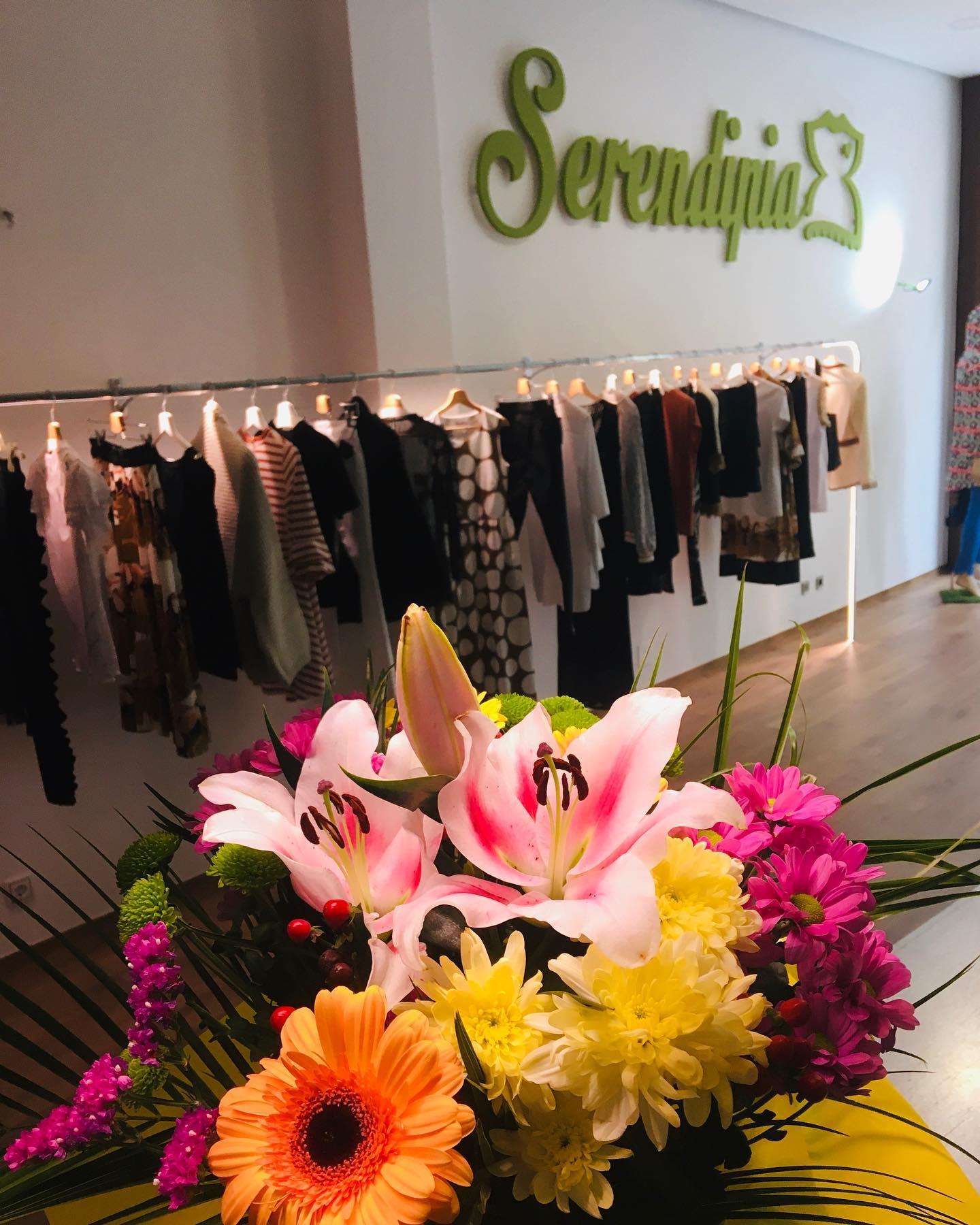 Serendipia Zamora tienda