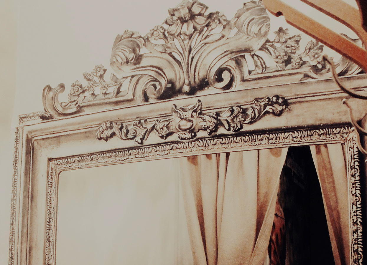serendipia zamora detalle espejo